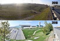 KÜLTÜRPARK - Fuarcılıkta Yıldızı Parlayan Kent Açıklaması İzmir