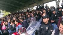 TÜRKIYE FUTBOL FEDERASYONU - Futbol Açıklaması Kadınlar 1. Ligi