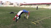 Futboldaki Şanssızlığı Atletizmde Şampiyonluklar Getirdi