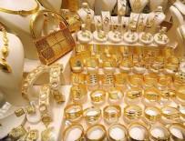 SERMAYE PIYASASı KURULU - Gerileyen dolar gram altını eritti