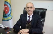 Giresun Ziraat Odası Başkanı Karan Açıklaması 'Fındıkta Çözüm İstiyoruz'