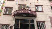 POLITIKA - HDP Parti Sözcüsü Saruhan Oluç Açıklaması