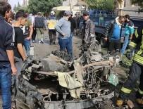 SURİYE - İdlib'de patlama: 3 ölü, 13 yaralı