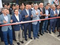 AK PARTİ MİLLETVEKİLİ - 'İl İl Yöresel Ürünler Fuarı' Kapılarını Açtı