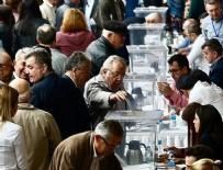 MUSTAFA ÇETIN - İstanbul Barosu'nun yeni başkanı belli oldu