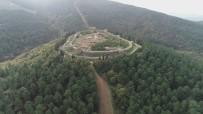 ROMA İMPARATORLUĞU - İşte İstanbul'un Fethinin Başladığı O Kale