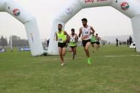 AYETULLAH - İşte Türkiye'nin Kros Şampiyonları