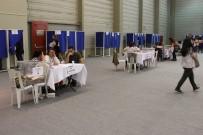MUSTAFA ÇETIN - İzmir Barosu'nda Başkanlık Seçimi
