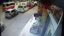 ALI AKSOY - Karaman'da Trafik Kazası Açıklaması 1 Yaralı