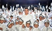 SÜNNET ŞÖLENİ - Kepez 6 Bin 381 Çocuğu Sünnet Ettirdi