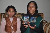 AFRİN - Kızı Ve Torunundan 7 Yıldır Haber Alamıyor