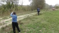 TAŞERON İŞÇİ - Kütahya'da İlginç Hırsızlık Olayı