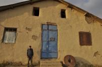 Mahalleliler Topladıkları Eski Eşyalarla Müze Kurdu