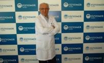 OMURGA - Menopozdan Sonra İki Yılda Bir Kemik Erimesi Ölçümü Yapılmalı