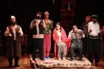 ÇOCUK OYUNU - Mersin Şehir Tiyatrosu Perdelerini Açtı