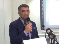 MİLLETVEKİLLİĞİ - Milletvekili Erol;'Bizi Her Konuda Eleştirip Yönlendirebilirsiniz'