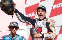 YARIŞ - Motogp'de Şampiyon Yine Marc Marquez