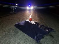 MADDE BAĞIMLISI - Nazilli'de Trafik Kazası Açıklaması 1 Ölü