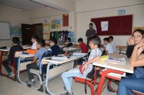 Ortaokul Öğrencisi 'Mehmetçik' İçin Tasarladı