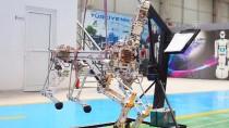 STRATEJI - Robot 'ARAT' Dörtnala Koşacak