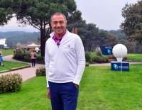 TURKCELL - Sabri Yiğit Açıklaması 'Golf Sporunun Gelişmesi Önemli'