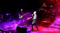 MABEL MATİZ - Şarkıcı Mabel Matiz, Bursa'da Konser Verdi