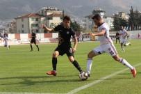 MURAT ERDOĞAN - Spor Toto 1. Lig Açıklaması Hatayspor Açıklaması 0 - Osmanlıspor Açıklaması 0