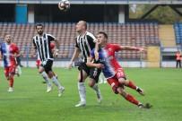 MUSTAFA ALPER - Spor Toto 1. Lig  Açıklaması Kardemir Karabükspor Açıklaması 0 - Altayspor Açıklaması 4