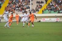 İSMAIL ÜNAL - Spor Toto Süper Lig Açıklaması Aytemiz Alanyaspor Açıklaması 0 - Antalyaspor Açıklaması 1 (İlk Yarı)