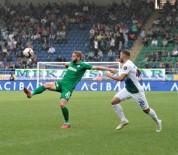 SÜLEYMAN KOÇ - Spor Toto Süper Lig Açıklaması Çaykur Rizespor Açıklaması 1 - Atiler Konyaspor Açıklaması 1 (Maç Sonucu)
