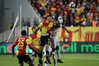 SERKAN OK - Spor Toto Süper Lig Açıklaması Göztepe Açıklaması 2 - Beşiktaş Açıklaması 0 (Maç Sonucu)