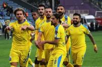 KORCAN ÇELIKAY - Spor Toto Süper Lig Açıklaması MKE Ankaragücü Açıklaması 1 - Evkur Yeni Malatyaspor Açıklaması 0 (İlk Yarı)