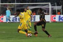 KORCAN ÇELIKAY - Spor Toto Süper Lig Açıklaması MKE Ankaragücü Açıklaması 1 - Evkur Yeni Malatyaspor Açıklaması 0 (Maç Sonucu)