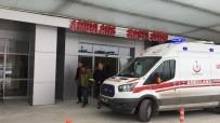 TAŞERON FİRMA - Tartıştığı Proje Müdürünü Öldürdü