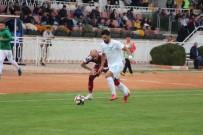 TFF 2. Lig Açıklaması Tokatspor Açıklaması 1 - Kırklarelispor Açıklaması 0