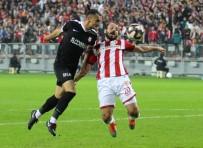 SOLMAZ - TFF 2. Lig Açıklaması Yılport Samsunspor Açıklaması 1 - Kastamonuspor 1966 Açıklaması 0