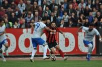 SOLMAZ - TFF 2. Lig, UTAŞ Uşakspor Açıklaması1 - Ankara Demirspor Açıklaması0