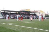 TFF 3. Lig Açıklaması Cizrespor Açıklaması 1 - Diyarbekirspor Açıklaması 0