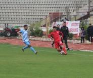 CELEP - TFF 3. Lig Açıklaması Elaziz Belediyespor Açıklaması 2 - Pazarspor Açıklaması 0