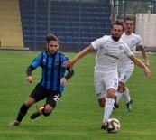 TFF 3. Lig Açıklaması Karacabey Belediyespor Açıklaması 2 - Payasspor Açıklaması 0
