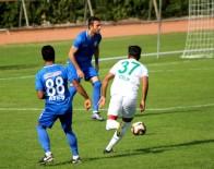 HAKAN ATEŞ - TFF 3. Lig Lig Açıklaması Muğlaspor Açıklaması3 Hadile Edip Adıvar Açıklaması 0