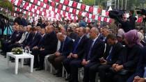 GENÇLİK MERKEZİ - TÜGVA Genel Merkezi Açılış Töreni