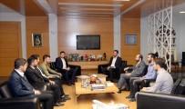 HITIT ÜNIVERSITESI - TÜGVA Ve Hitit Üniversitesi İşbirliği Yapacak