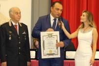 POLITIKA - Türk Gazeteci Keşaplı'ya Bir Ödül Daha