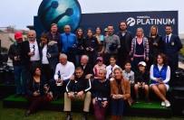 TÜRKIYE FUTBOL FEDERASYONU - Turkcell Platinum Golf Challenge'da Kazananlar Belli Oldu