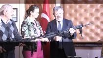 'Türkiye İle Azerbaycan Arasında Yeni Ortak Projeler Yolda'