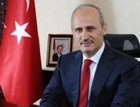 İSTANBUL BOĞAZI - Bakan Turhan'dan müjde