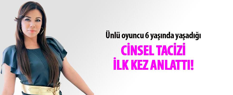 Yeşim Ceren Bozoğlu 6 yaşında uğradığı cinsel tacizi ilk kez anlattı!