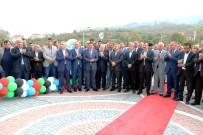 ÇAYDEĞIRMENI - Zonguldak'a 25 Milyon Liralık Dev Tesis