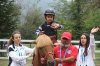 ATLANTIS - 4 Yaşına Kadar Konuşamayan Hasan, At Ve Havuz Terapisi İle 3 Ayda Otizmi Yendi